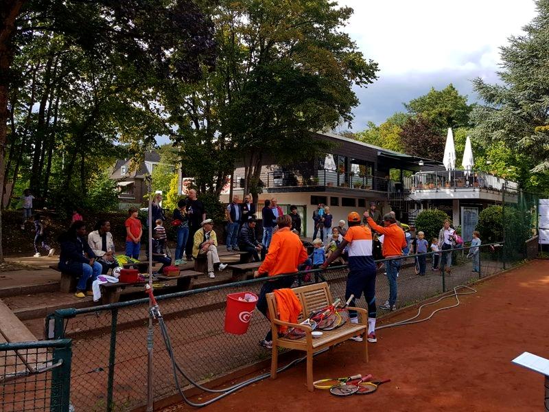 Tag der offenen Tür, PMTR & TC Raffelberg