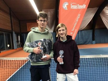 10. Tennistraveller Jugend Cup, 2019