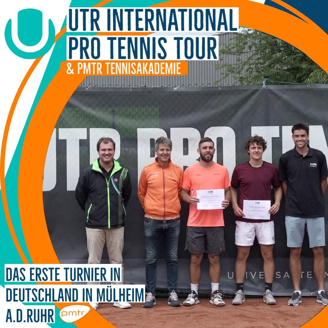 Finale Herren UTR Pro Tennis Tour
