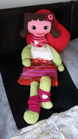 Bambola Linda