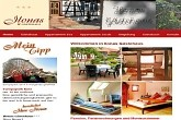 Ilonas Gästehaus - preiswert übernachten nahe Offenburg, Kehl, Lahr und Europapark Rust