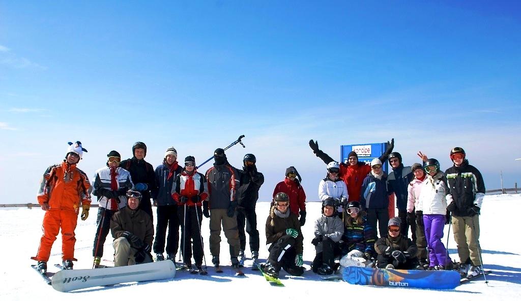 Wintersport-Wochenenden