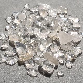 ヒマラヤ水晶さざれ石