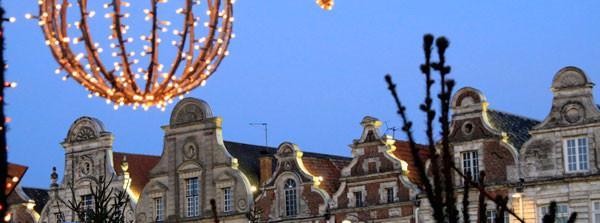 Place Arras