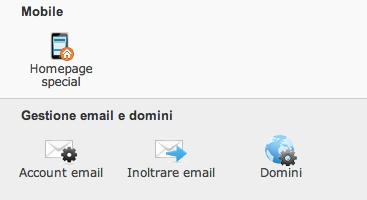 Mobile + Domini