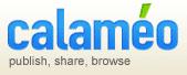calameo widget
