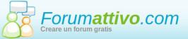 forumattivo widget forum
