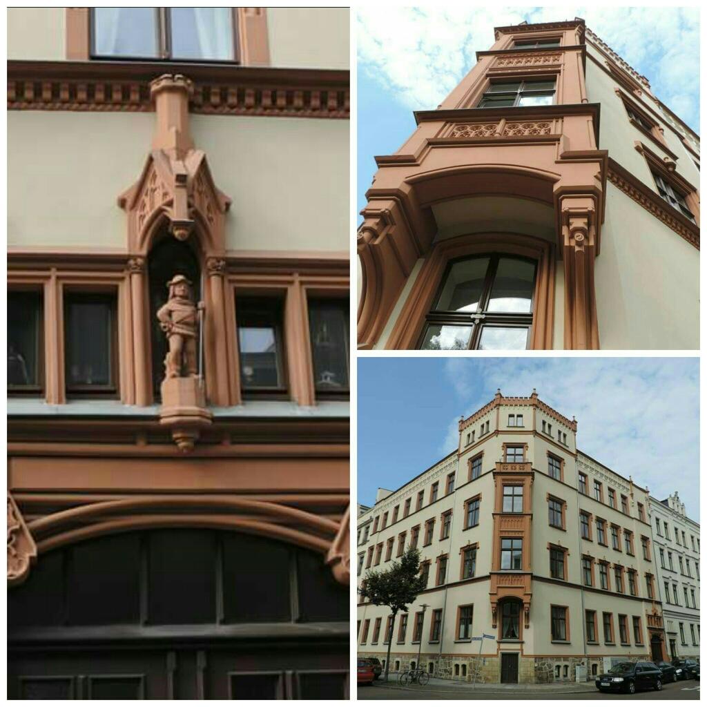 Leipnitzstraße