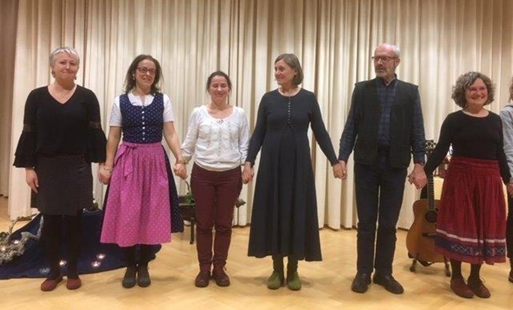 Altenfelden öffentlicher Erzählabend 2019
