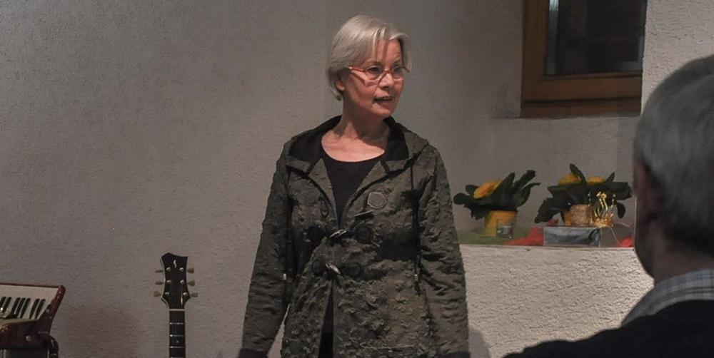 Rosa Teutsch