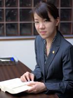 大森千夏弁護士
