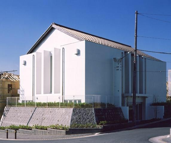 万福寺会館