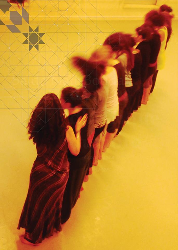 Une approche artistique des danses de transe