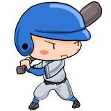 野球のケガ