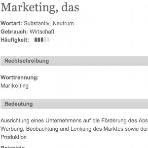 © Dudenverlag – Bibliographisches Institut GmbH