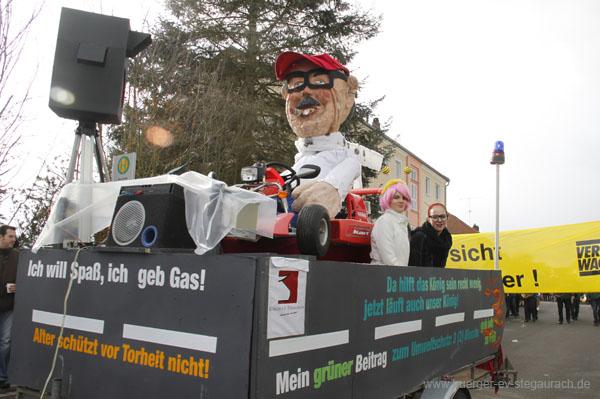 Faschingszug Stegaurach Buerger Ev Stegaurachs Webseite
