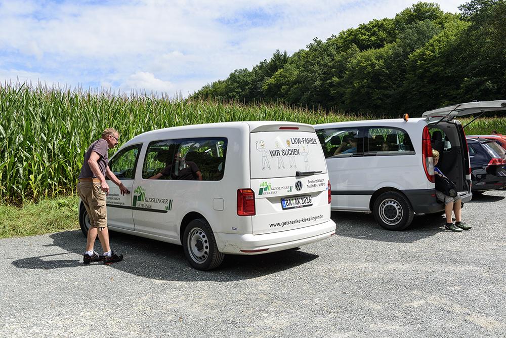 Kletterwald-Ausflug am 07.08.2018 nach Veilbronn für Kinder und ...