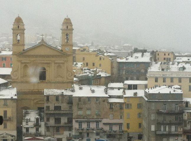 Bastia (Anaïs Gaggeri)