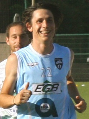 Dimitri Menozzi