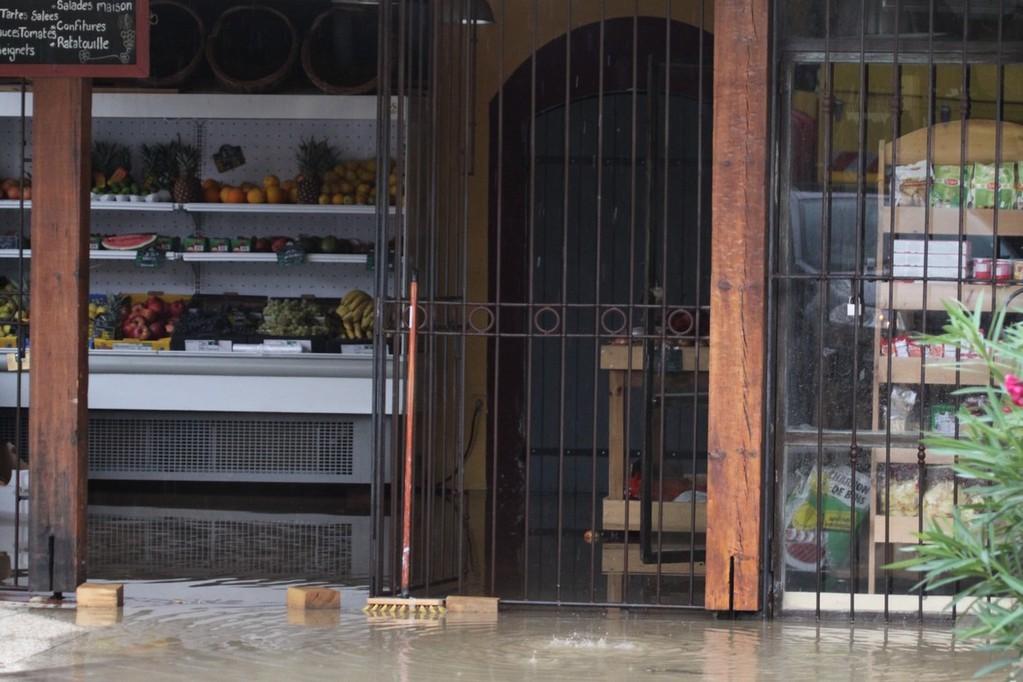 L'épicerie à l'Orée des pins