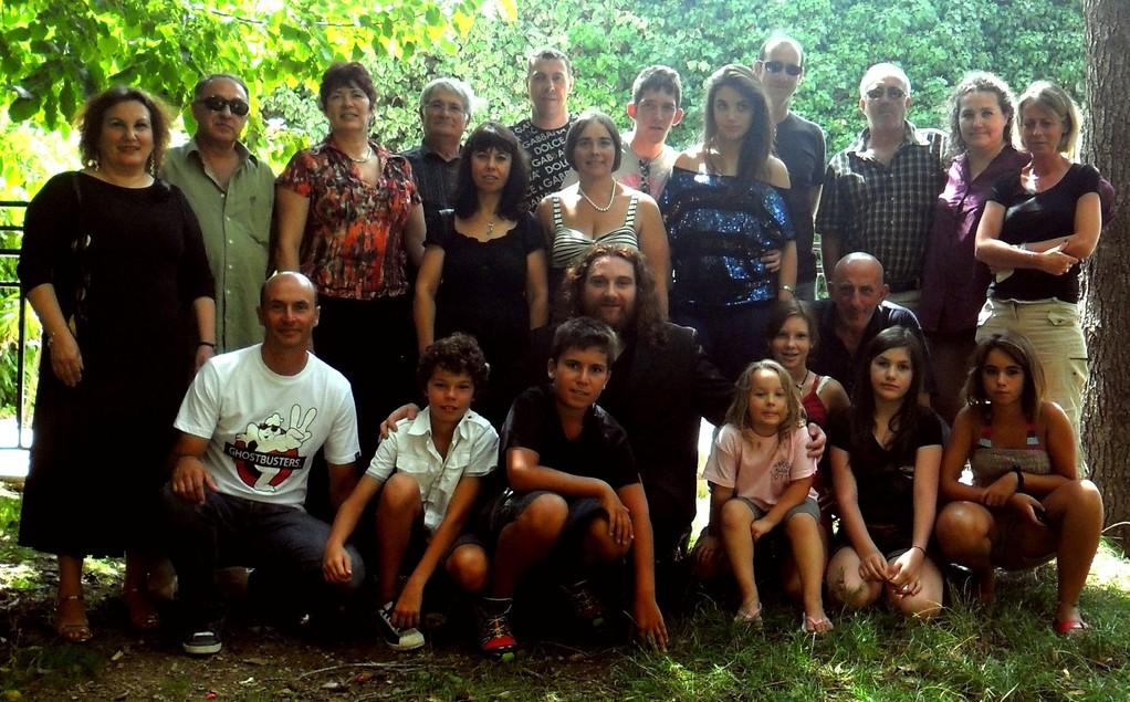 L'équipe de l'IRCA