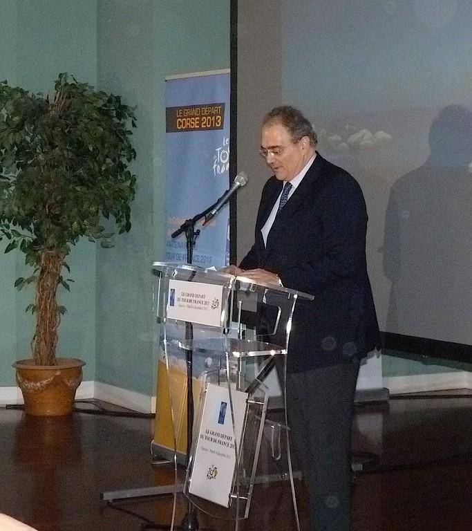 Paul Giacobbi