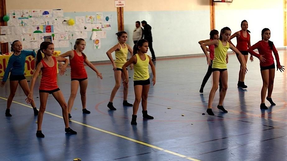 L'école de danse Variation