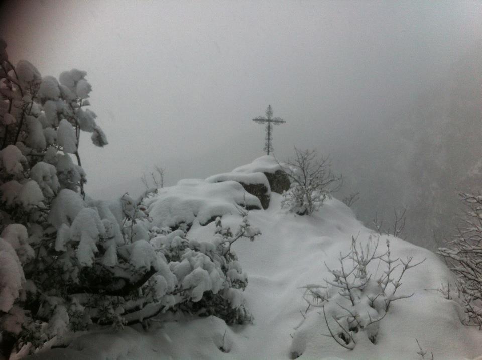 Sur les hauteurs de Santa Lucia di Moriani (Anto Phil)