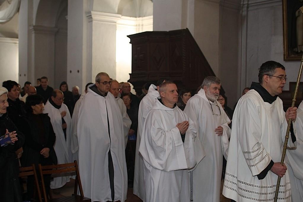 Les frères de Saint-Jean