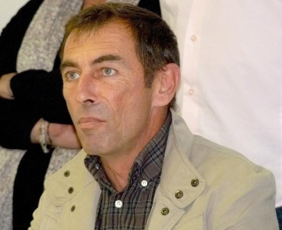"""Jacques Abbatucci : """"Vivre et travailler au village avec un handicap, redonne du courage et de l'envie"""""""