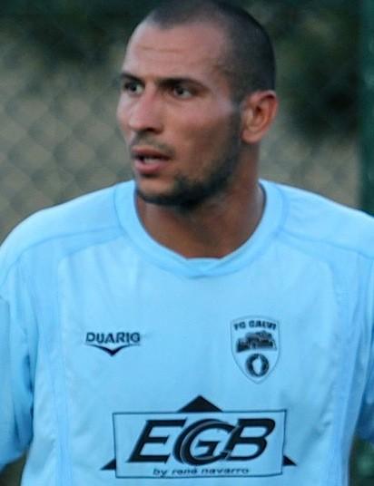 Kahlaoui Foued