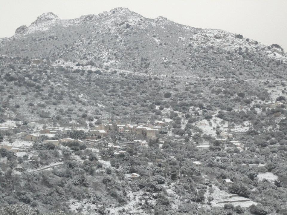 Santa Reparat di Balagna