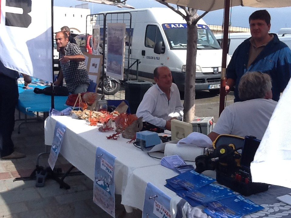 Avec les pêcheurs de Corail