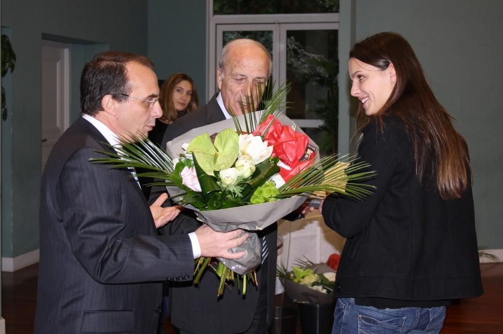 Et François Deperetti