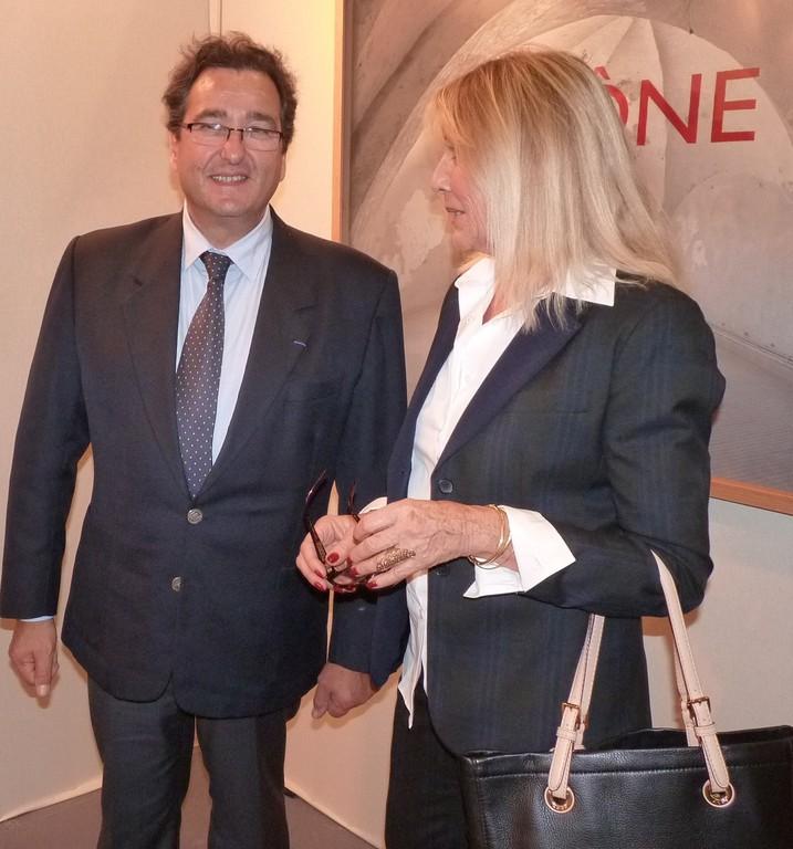 Joseph-François Kremer-Marietti, Directeur de la culture et du patrimoine de la CTC