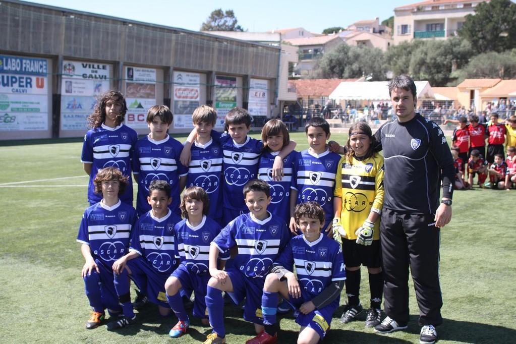 SC Bastia élite