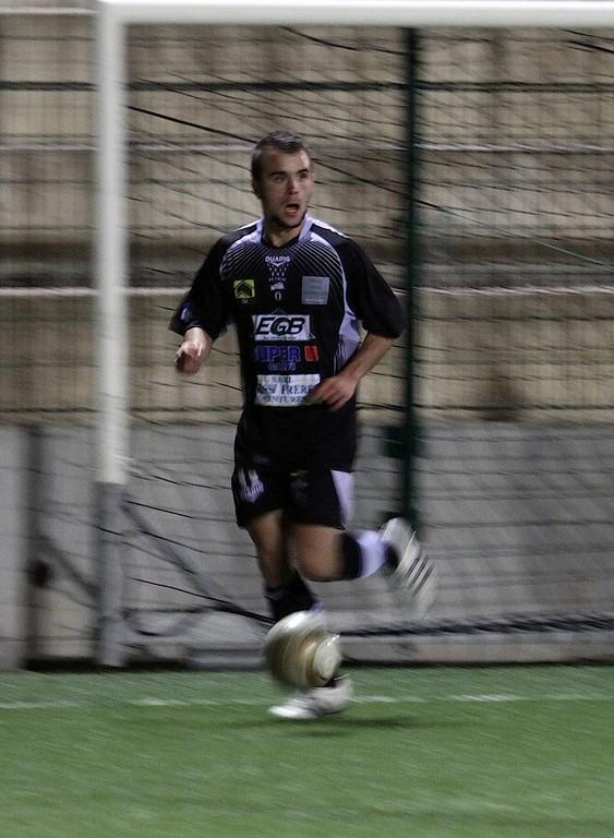Bon match de Goran Maric