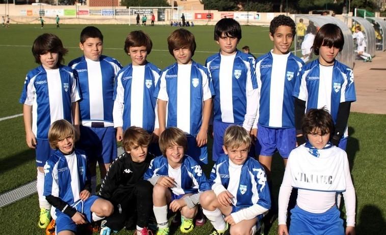 L'équipe du Sud FC
