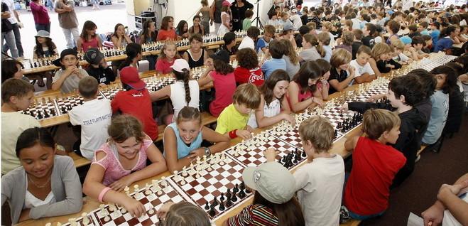 Les échecs en Corse : 5 907 licenciés