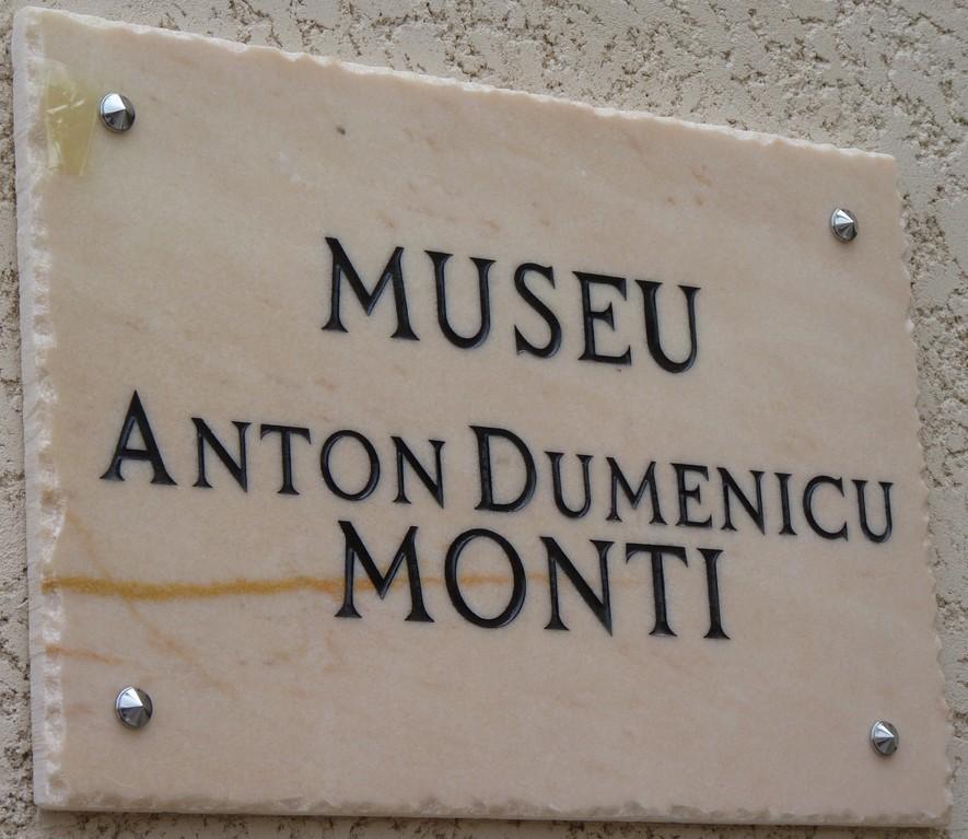 Le musée de l'Adecec est devenu museu Anton Dumenicu Monti