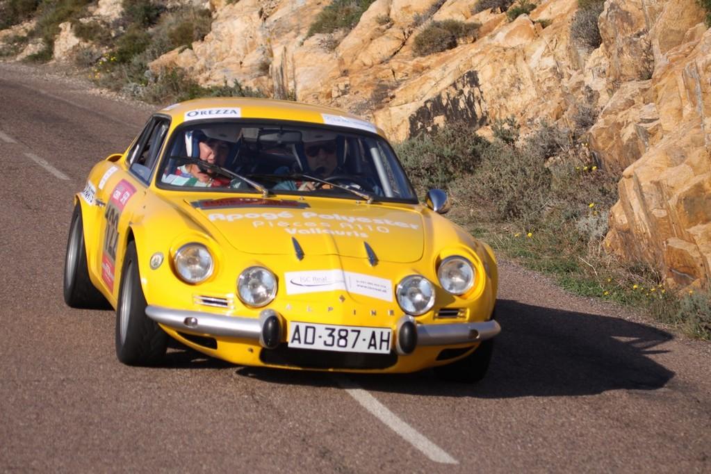 Lambinet (Alpine Renault)