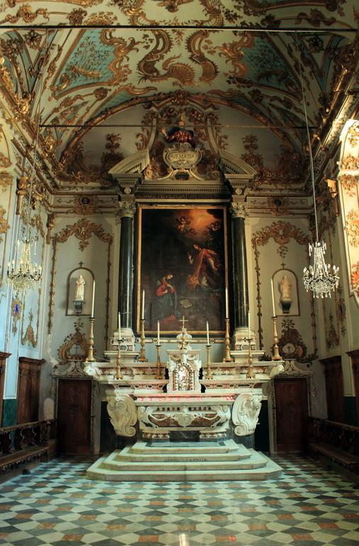 Oratoire Sainte Croix