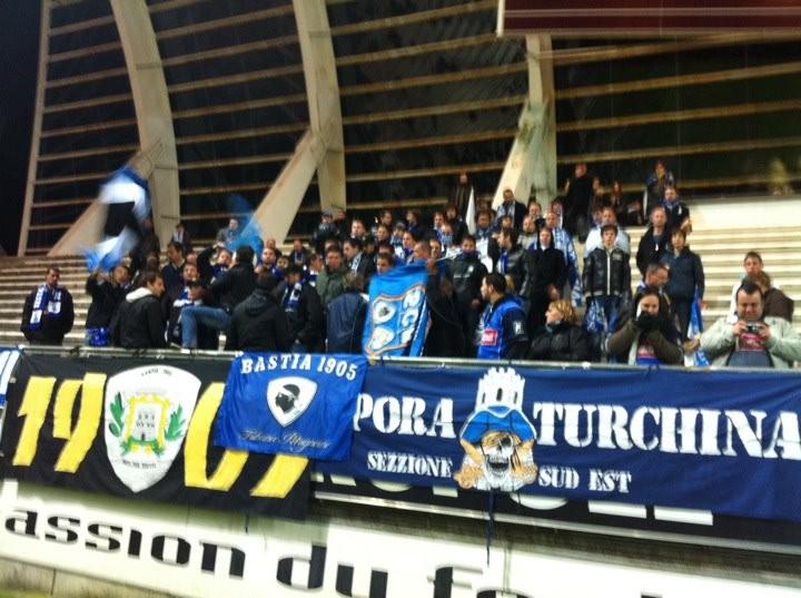 Le Sporting n'était pas seul à Amiens