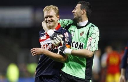 Monaco :Merci Wolf !