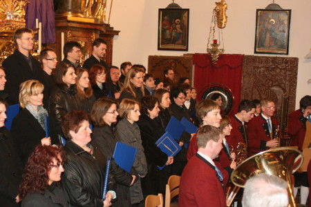 Konzertante Messe von Jakob de Haan