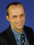 Alexander Buda, Vorsitzender des FDP-Kreisverbandes Neuwied