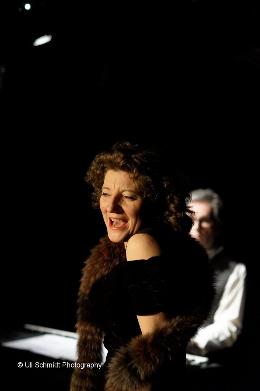 "Spectacle Piaf ""On r'prend tout !?"" avec JL Tassel"