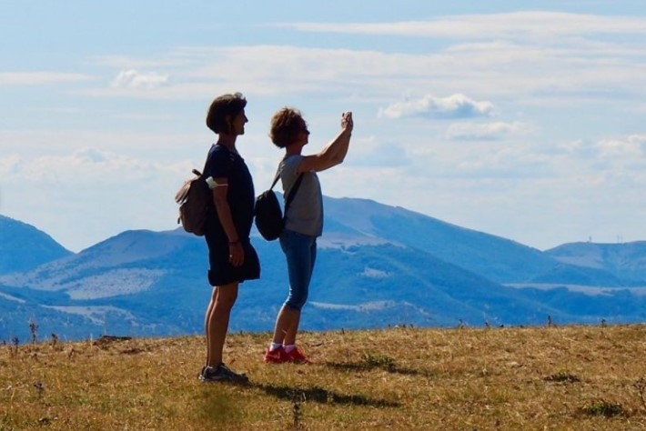 Reisebericht: Harmonische Yoga-Woche in den Marken