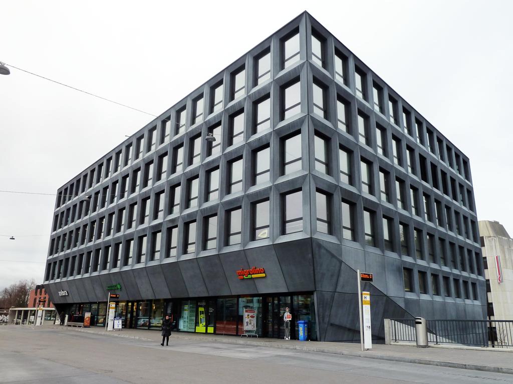 Bahnhofplatz 11