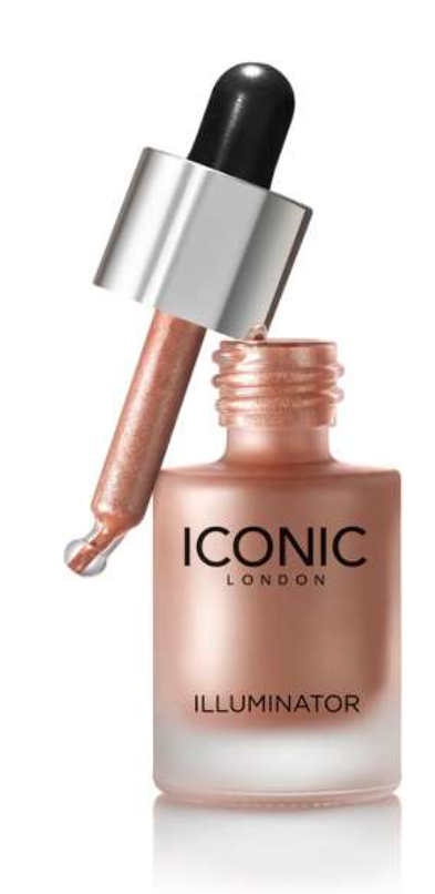Best Beauty Products in Spring Iconic London Illuminator Drops #illuminator #drops #makeup #face